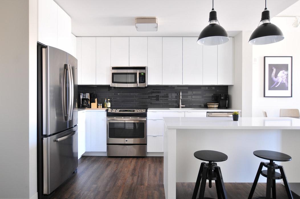 5 plekken in je keuken die je NU moet schoonmaken